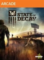 "State of Decay ""Box Art"""